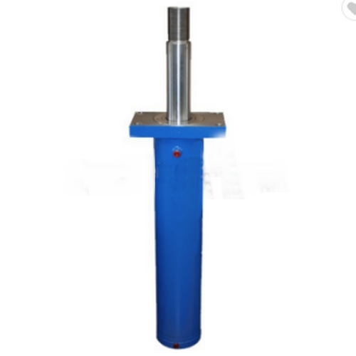 Size Customized Hydraulic Cylinder With CE Certification