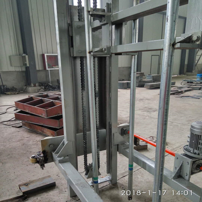 Automatic Treatment Metallurgy Plate Frame Filter Press