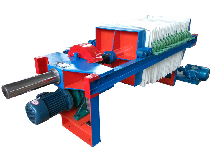 Waste Water Treatment Filter Press Fabric Filter Cloth