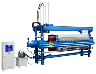 Hebei Best Price Stainless Filter Press Food Degree