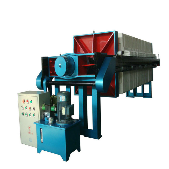Hydraulic Paper Industry Cast Iron For Filter Press
