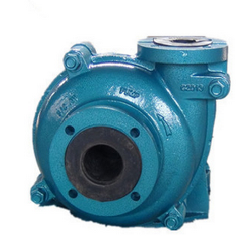 Large Capacity Filter Press Hydraulic Feed Pump