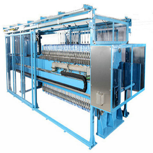 Chamber Membrane Filter Press For Chemical Industry