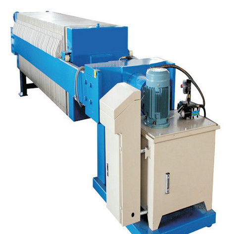 High Pressure Automatic Filter Press Hydraulic Pump