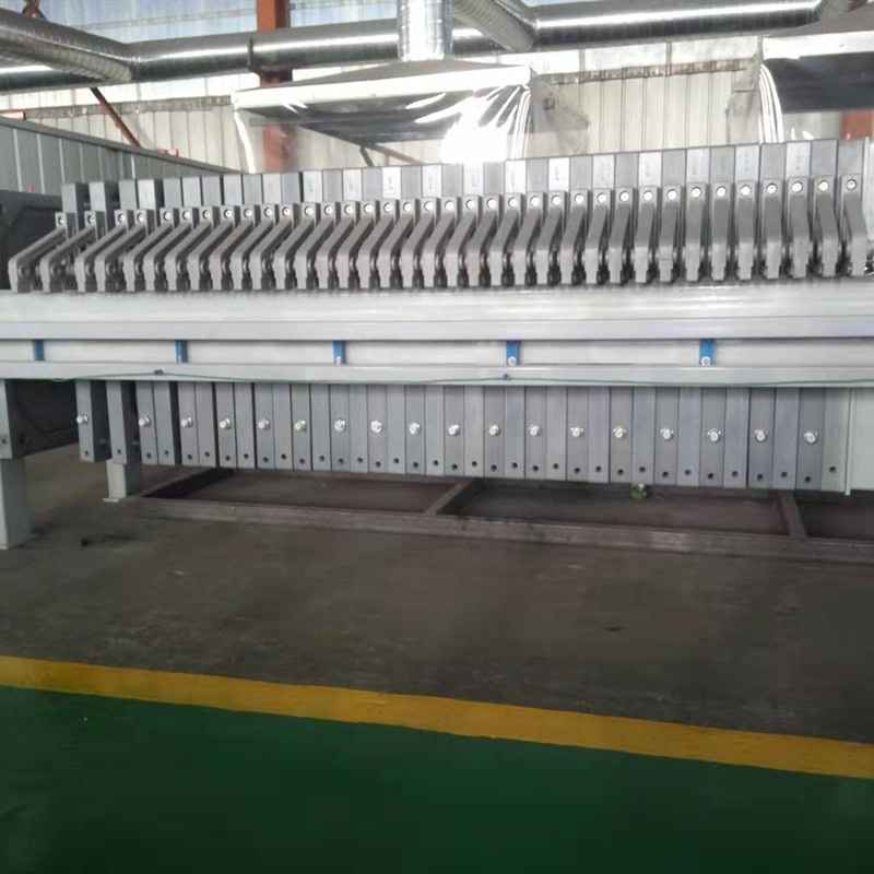 Filter Press Plate Durable Filter Plate